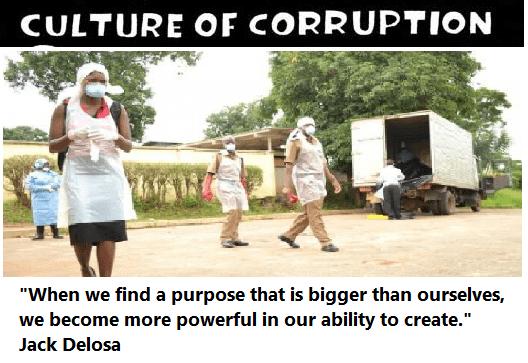 Corruption in Malawi