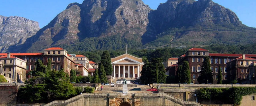 University of Capetown Vice Chancellor makes passionate plea for institution to re-open