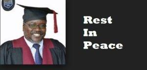 Malawi judge Bakuwa dies of high blood pressure