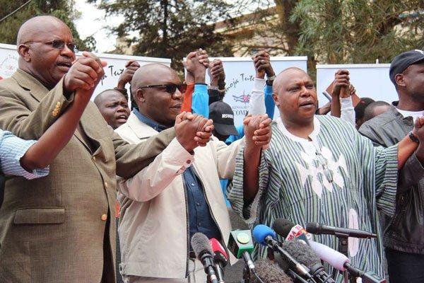 Kenya Human rights