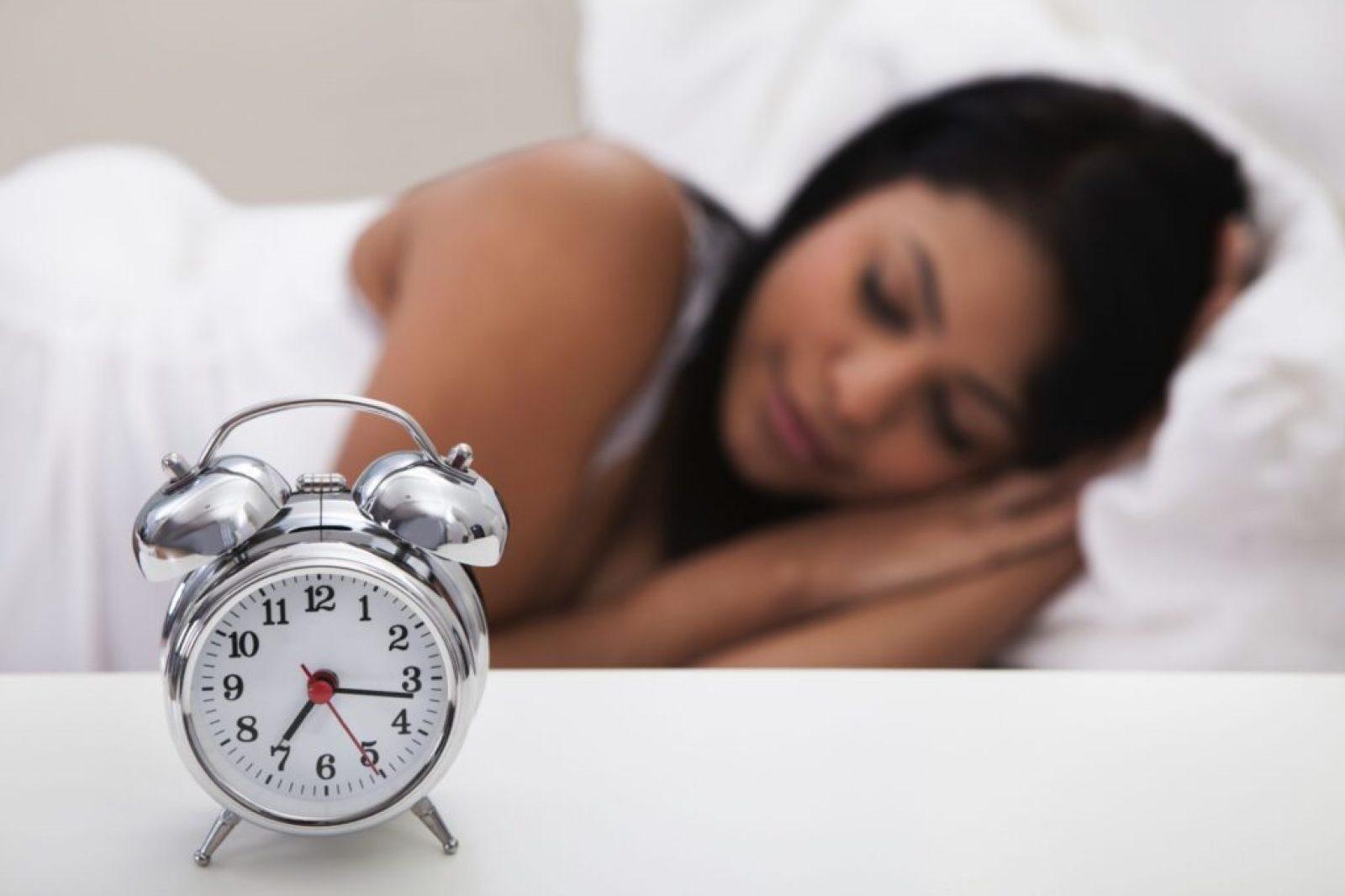 Better ways to sleep