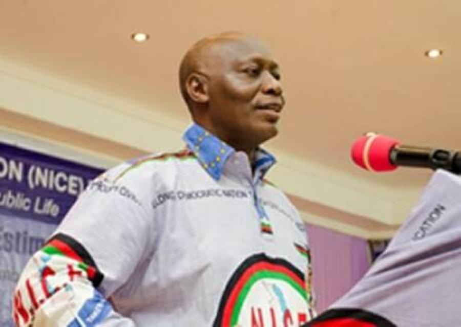 Ollen Mwalubunju