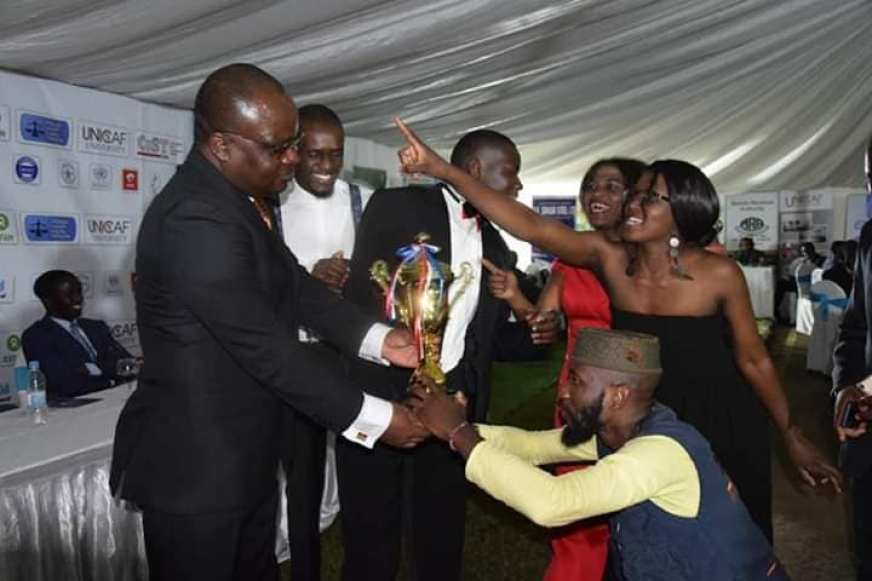 Malawi Media Awards
