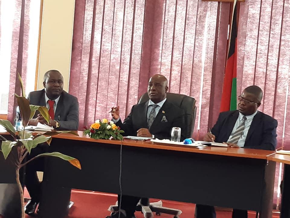 Technology Dr. William Susuwele-Banda