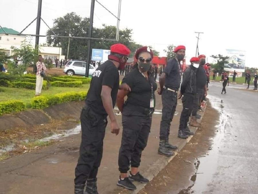 MCP Militants