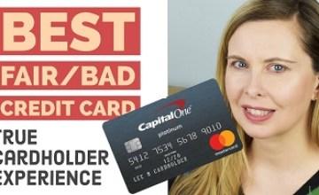 Capitalone Credit Cards