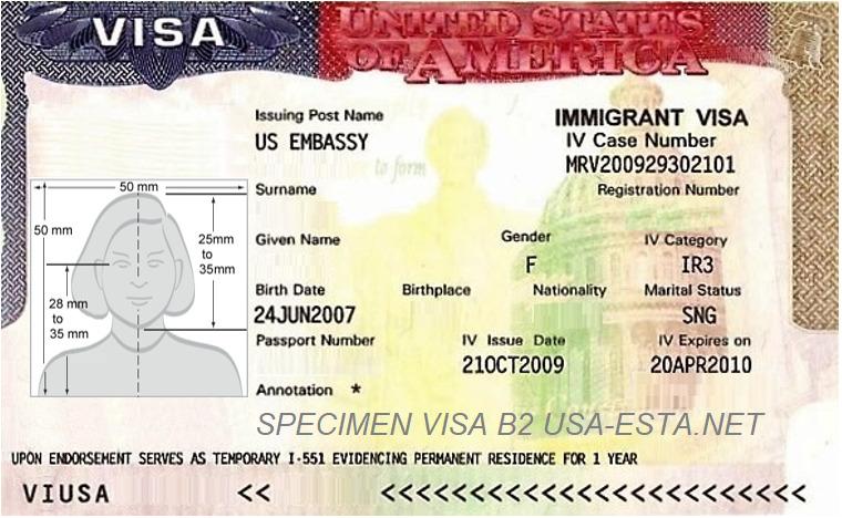 USA Tourism
