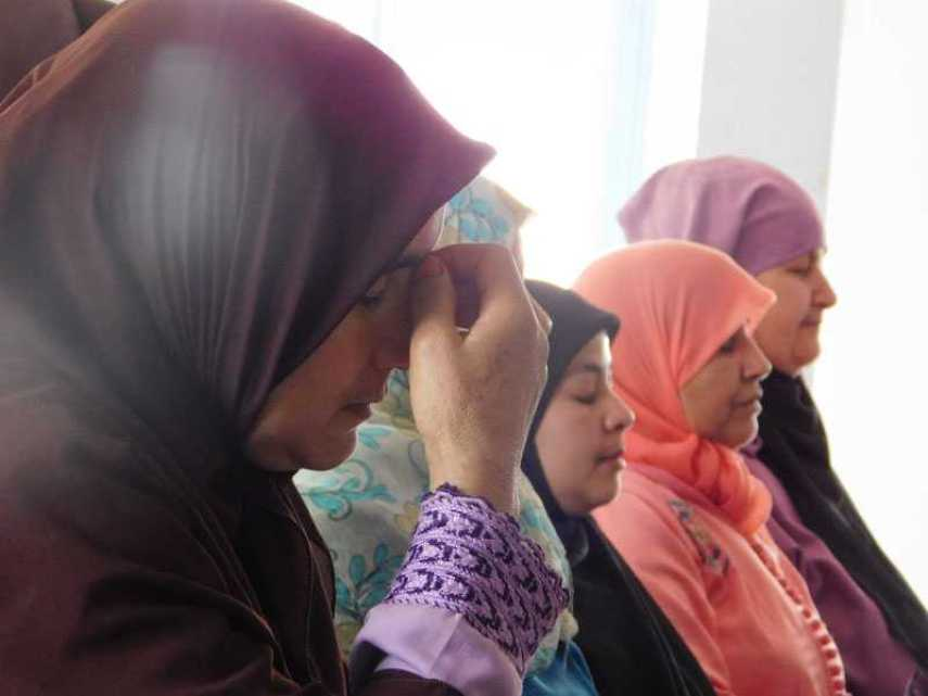 Maroc Femmes