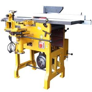 Maquinara para la madera