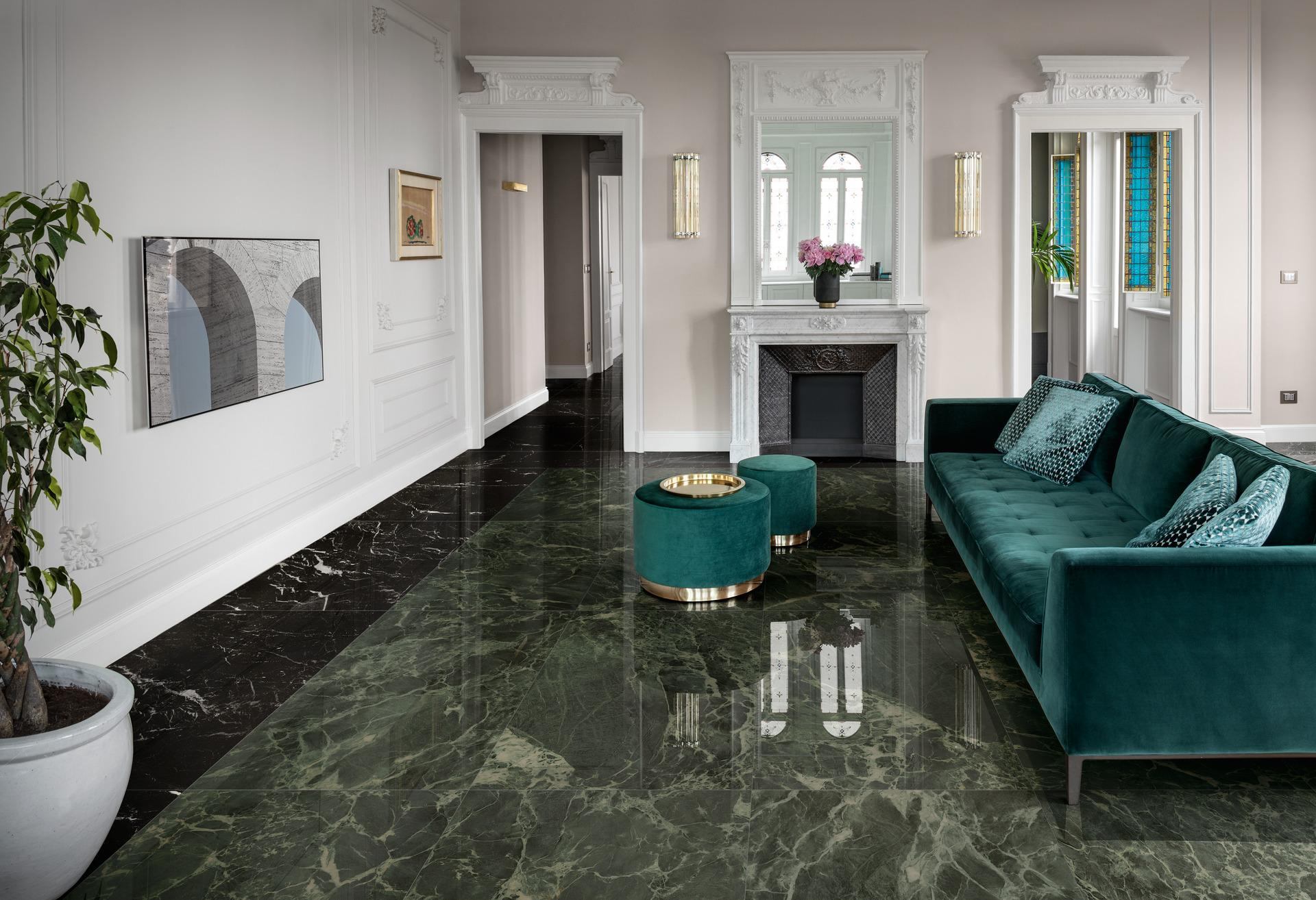 green tiles view the collections marazzi