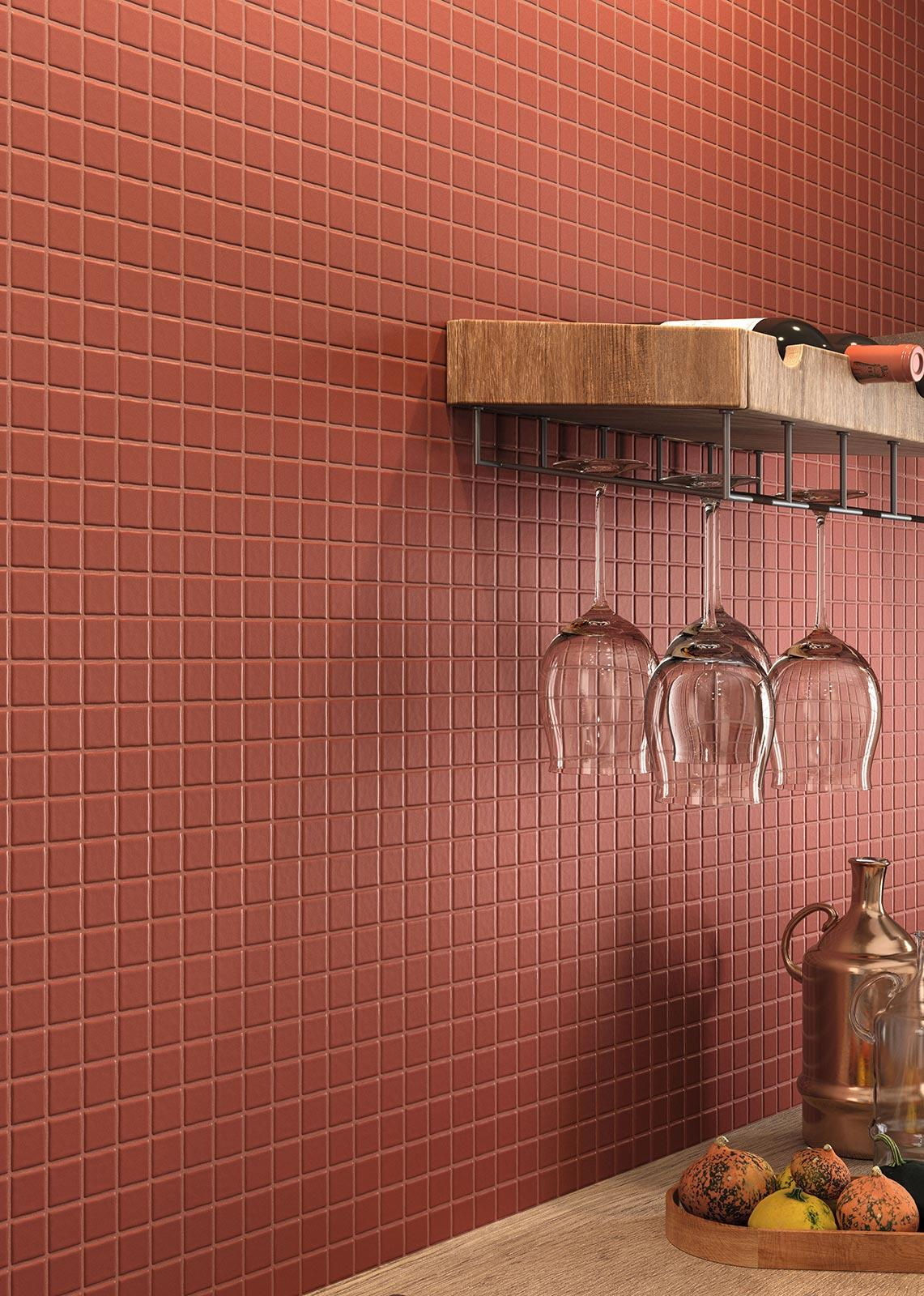 neutral bathroom and kitchen tiles