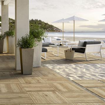 20mm thickness wood effect tiles marazzi