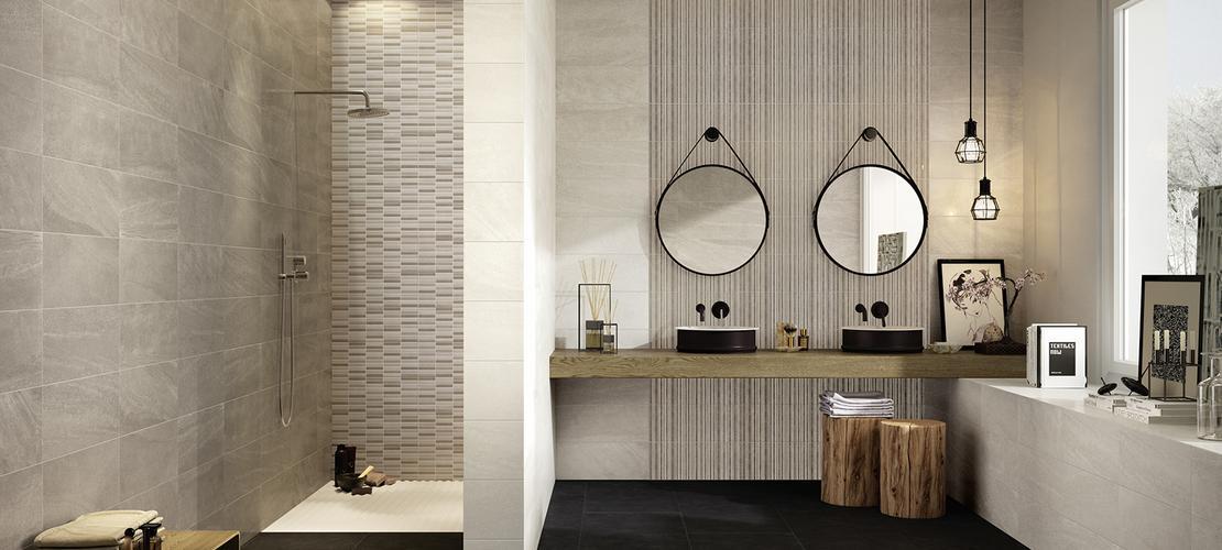 Interiors Bathroom And Kitchen Covering Marazzi