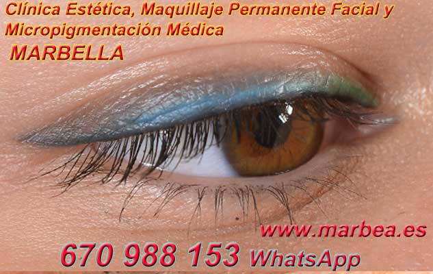micropigmentación ojos Torremolinos en la clínica estetica ofrece micropigmentación Torremolinos ojos y maquillaje permanente