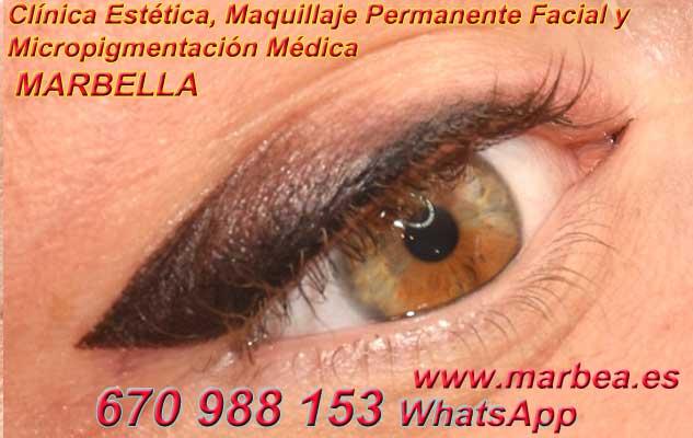 microblading ojos Puerto De Santa María. en la clínica estetica ofrece micropigmentación Marbella ojos y maquillaje permanente