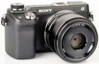 NEX-6 + E35mm F1.8 OSS