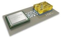 次世代DRAM規格 HMC (ハイブリッドメモリキューブ)