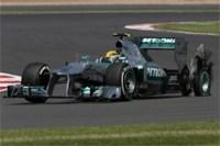 2013F1イギリスGP決勝