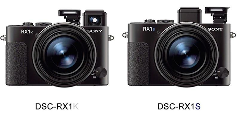SONY RX1s RX1k フェイク画像にご注意を