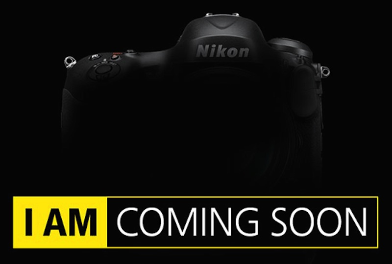 Nikon Dxx