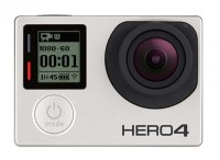 GoPro Hero 4 正面