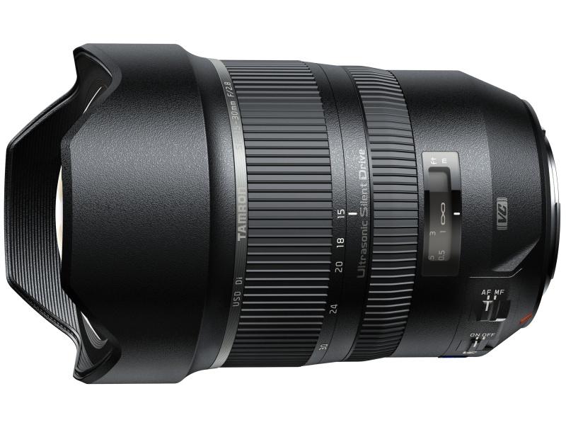 TAMRON SP 15-30mm F2.8 Di VC USD Model A012
