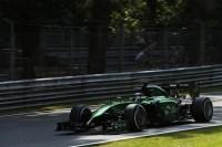 F1 2014 イタリア 予選 可夢偉が乗ればマルシャに勝てる