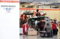 マルシャ、一台体制でのF1ロシアGP参戦を発表