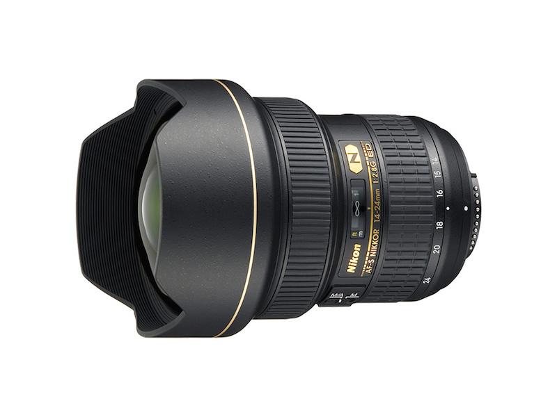 AF-S NIKKOR 14-24mm f:2.8G ED