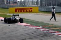 F1 2014 アメリカ 決勝