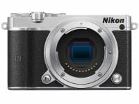 Nikon1 J5 正面