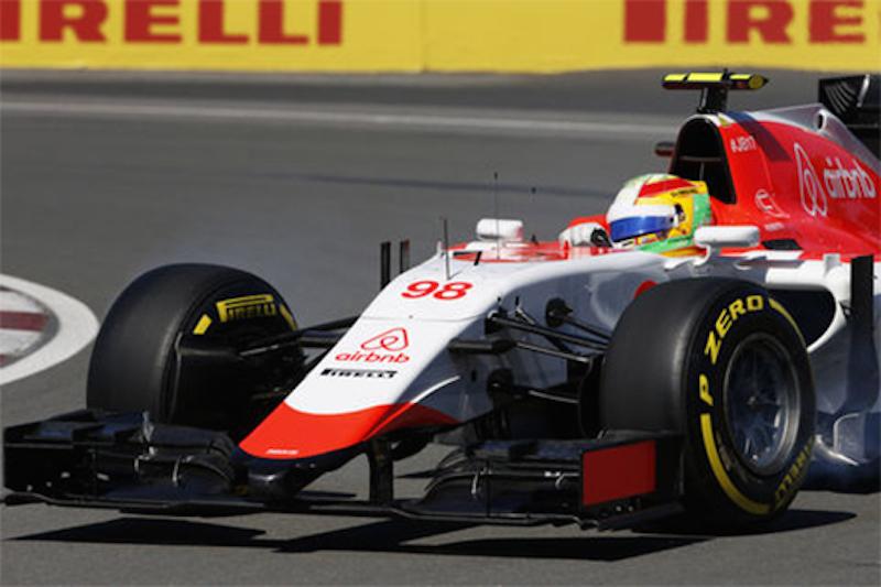 マノー・マルシャ、2015年F1マシンの投入計画を中止?