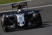F1 2015 ベルギー 予選 フォース・インディア