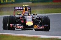 レッドブル:F1日本GP 初日のコメント