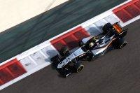 フォース・インディア:ペレスが今季ベストの4番手 : F1アブダビGP 予選