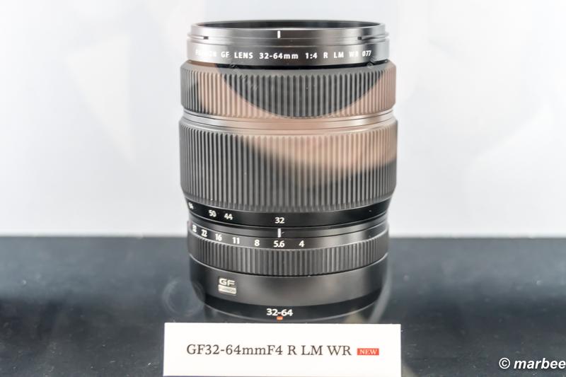 GF32-64mmF4 R LM WR