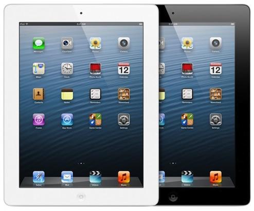 128GB第四世代iPad