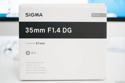 SIGMA35mmF1.4_DG_HSM(外箱)
