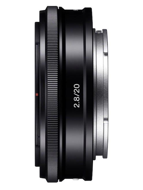 E20mmF2.8
