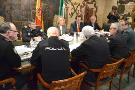 El subdelegado del Gobierno destaca que Marbella es una ciudad
