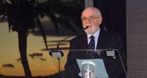 El exdirector del Hotel Los Monteros y experto del sector turístico, Rafael de la Fuente, en una imagen de archivo.