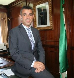 El alcalde de Marbella, José Bernal, en imagen de archivo. Foto/ marbellaconfidencial.es