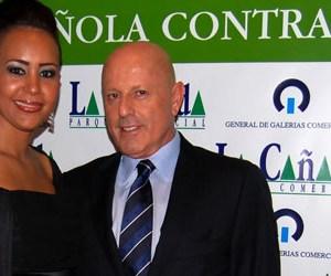 El promotor Tomas Olivo, propietario del centro comercial La Cañada, en una imagen de archivo