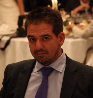 El arquitecto Jesús Flores, responsable del estudio Marbella Arquitects