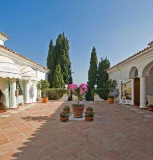 Imagen de la escuela de hostelería La Fonda en Benalmádena