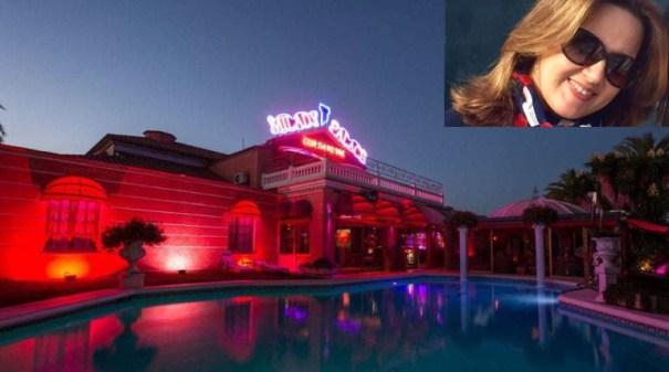 <strong>Vista interior del club Milady Palace de Marbella. Foto/ Madison Studio </strong>