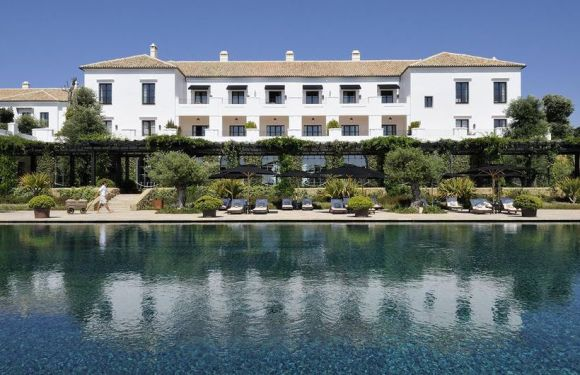 Casares Finca Cortesin named best golf resort in Europe