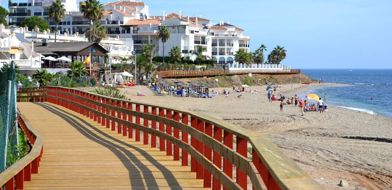 MIJAS LEADS THE RISE IN HOUSE PRICES ON THE COSTA DEL SOL