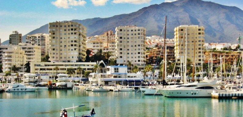 Estepona Property Deals