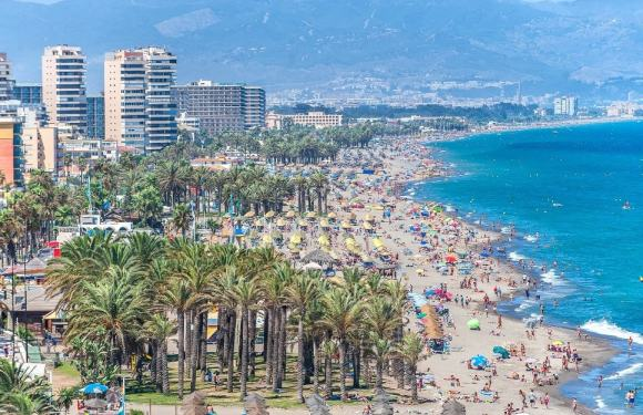 The sale of homes in Torremolinos grows 15 points in the last year